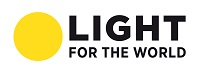 Light for the world_logo